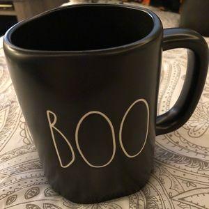 Rae Dunn Halloween BOO Mug